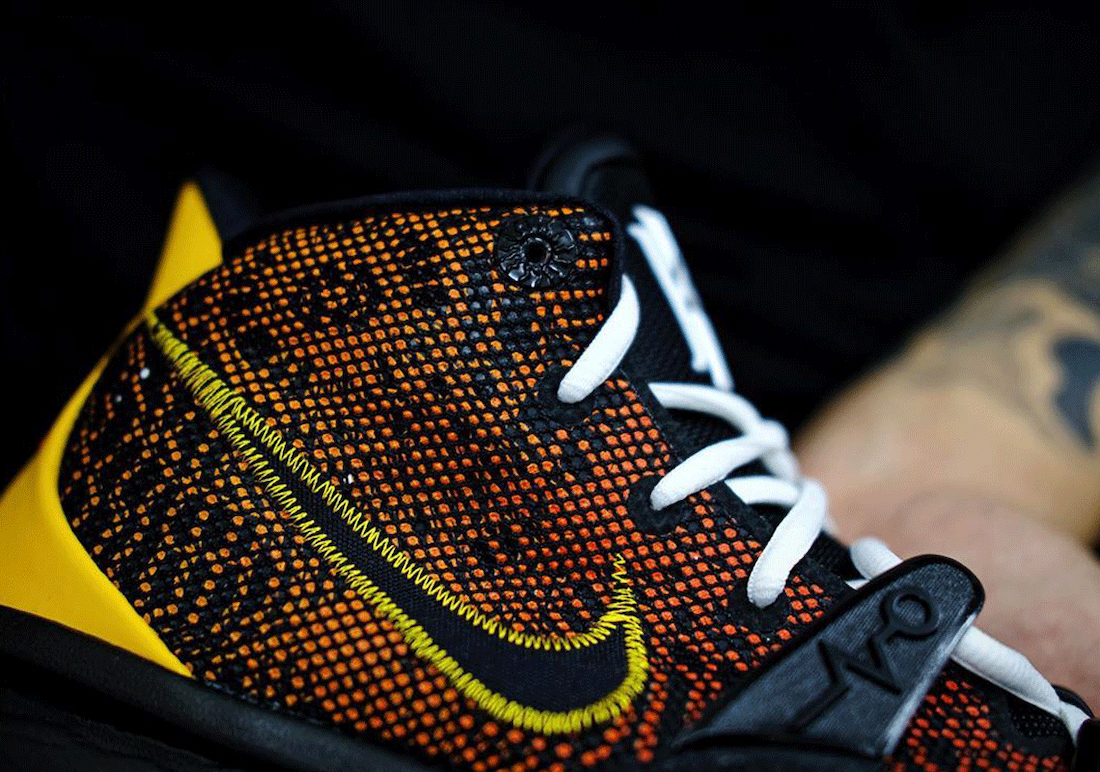 Nike Kyrie 7 Raygun Release Date Info