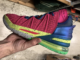 Nike LeBron 18 Los Angeles By Night Pink Prime Multicolor DB8148-600 Release Date Info