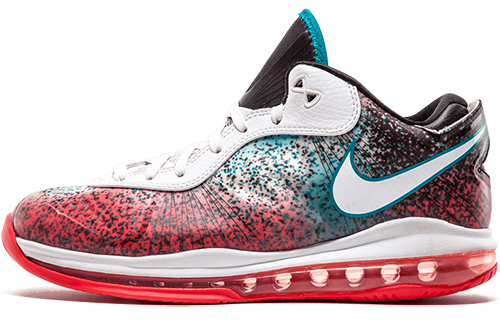 Nike LeBron 8 V2 Low Miami Nights 2021 Release Date