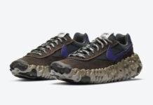 Nike OverBreak SP Baroque Brown New Orchid DA9784-200 Release Date Info