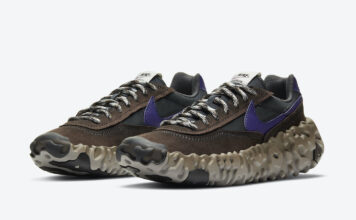 Nike OverBreak SP Baroque Brown New Orchid DA9784-200 Release Date Info