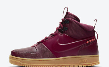 Nike Path Winter Dark Beetroot BQ4223-600 Release Date Info