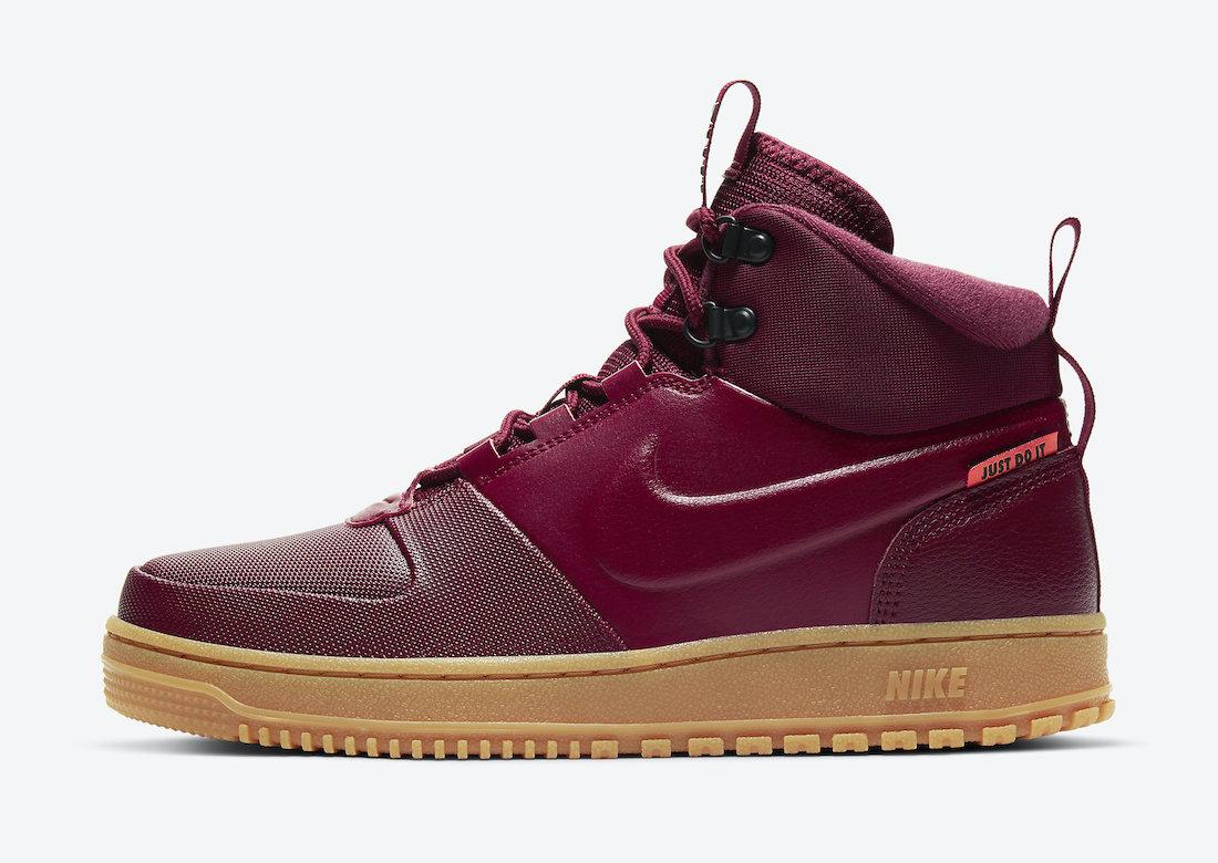 Nike Path Winter Dark Beetroot BQ4223-600 Release Date Info