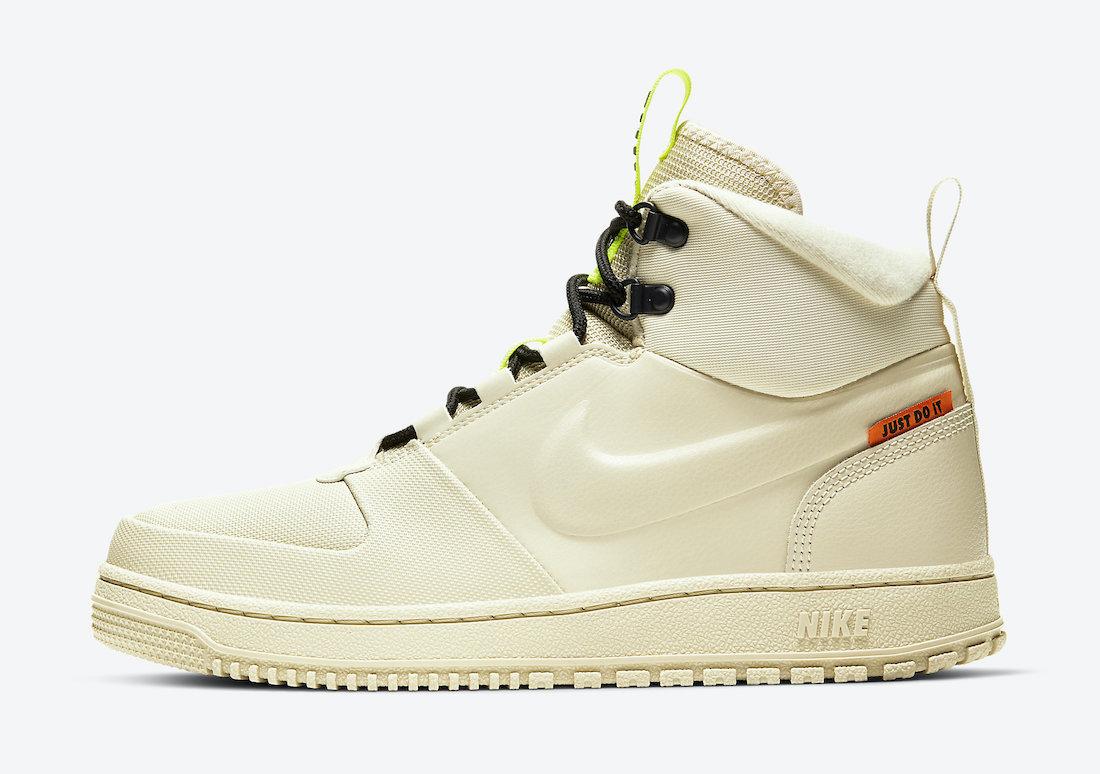 Nike Path Winter Fossil BQ4223-200 Release Date Info