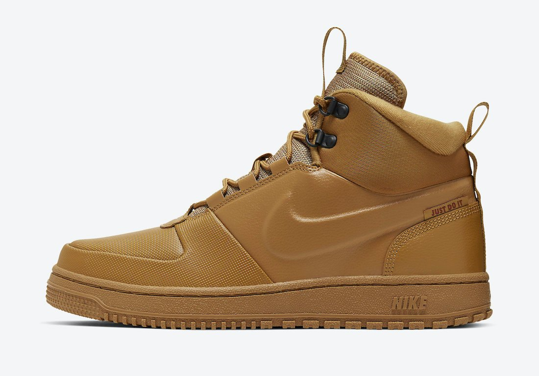 Nike Path Winter Wheat BQ4223-700 Release Date Info