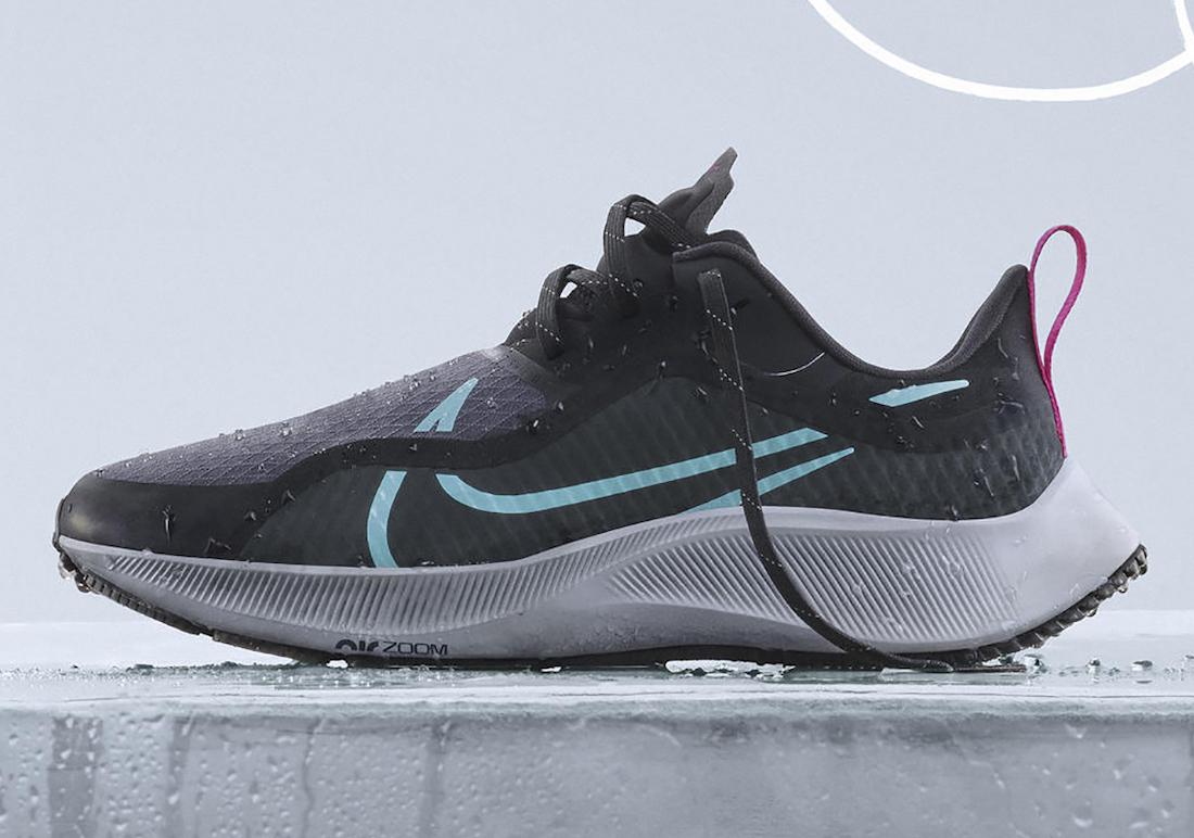 Nike Pegasus 37 Shield Release Date Info