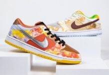 Nike SB Dunk Low CNY Chinese New Year CV1628-800 Release Date