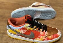 Nike SB Dunk Low CNY Chinese New Year CV1628-800 Release Date Info
