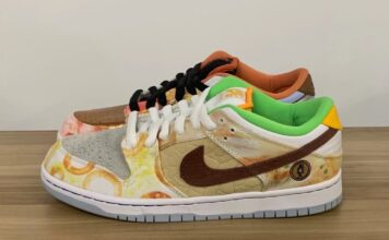 Nike SB Dunk Low CNY Chinese New Year Release Info CV1628-800