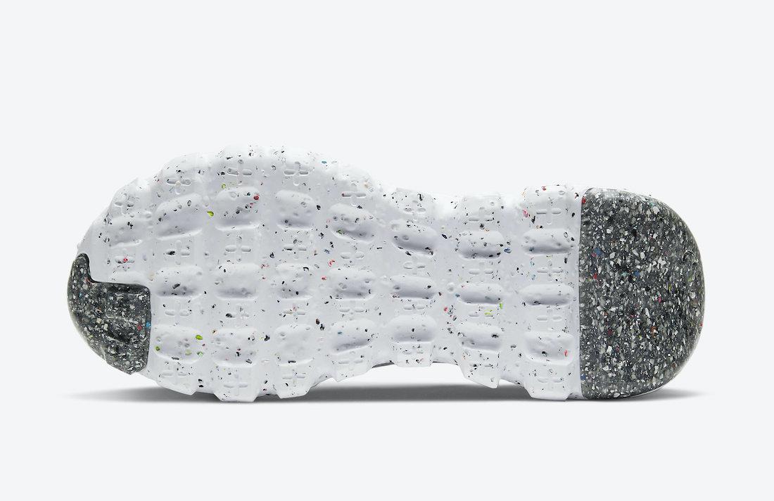 Nike Space Hippie 04 Black Volt CZ6398-010 Release Date Info