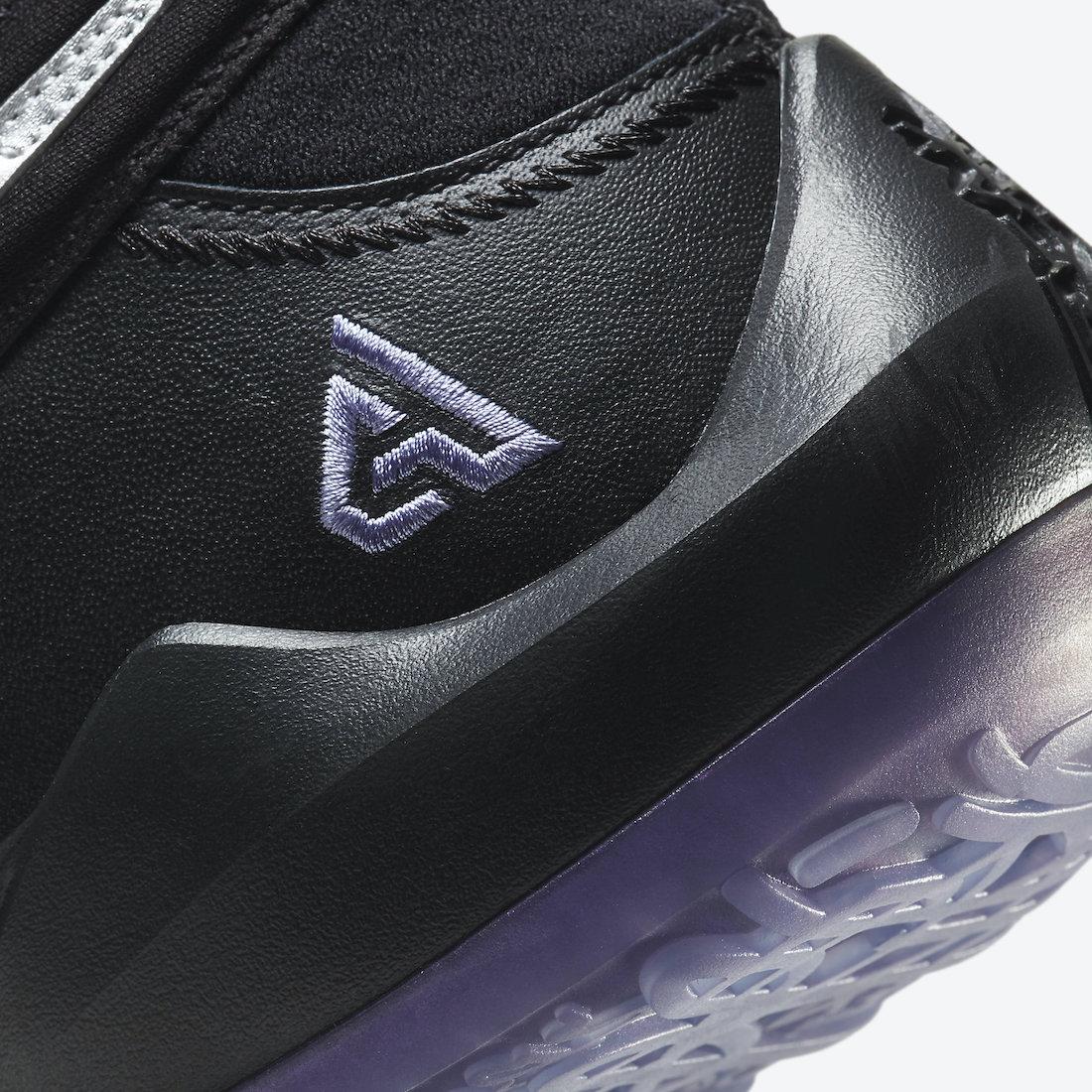 Nike Zoom Freak 2 Dusty Amethyst CK5424-005 Release Date Info