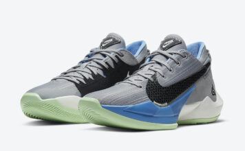 Nike Zoom Freak 2 Particle Grey CK5424-004 Release Date Info