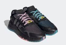 Ninja adidas Nite Jogger Core Black Q47198 Release Date Info