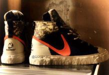 READYMADE Nike Blazer Mid CZ3589-001