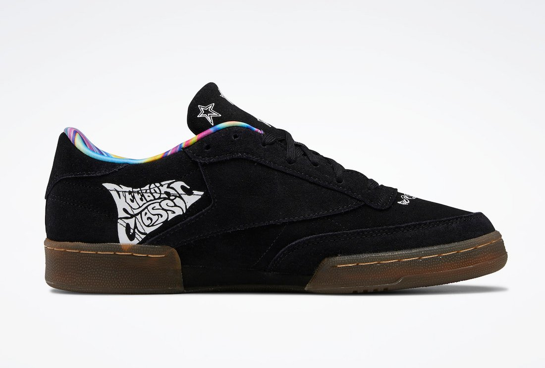 Reebok Club C 85 Peace Train Q46200 Release Date Info