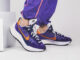 Sacai Nike VaporWaffle Dark Iris Campfire On-Feet