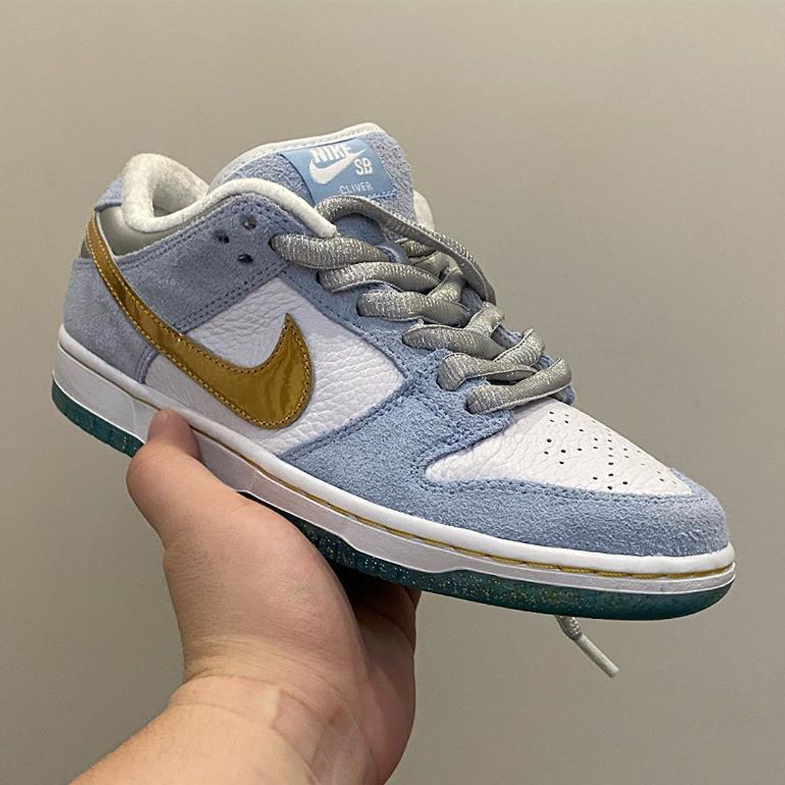 Sean Cliver Nike SB Dunk Low DC9936-100 Release Date Info