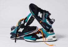 Shoe Palace New Balance 997S Great White Release Date Info