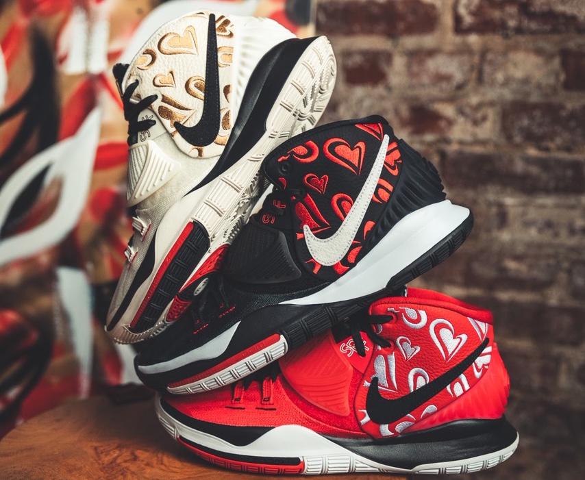 Sneaker Room Nike Kyrie 6 Mom
