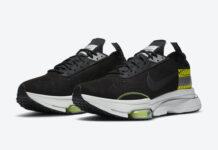3M Nike Air Zoom Type Black DB5459-001 Release Date Info