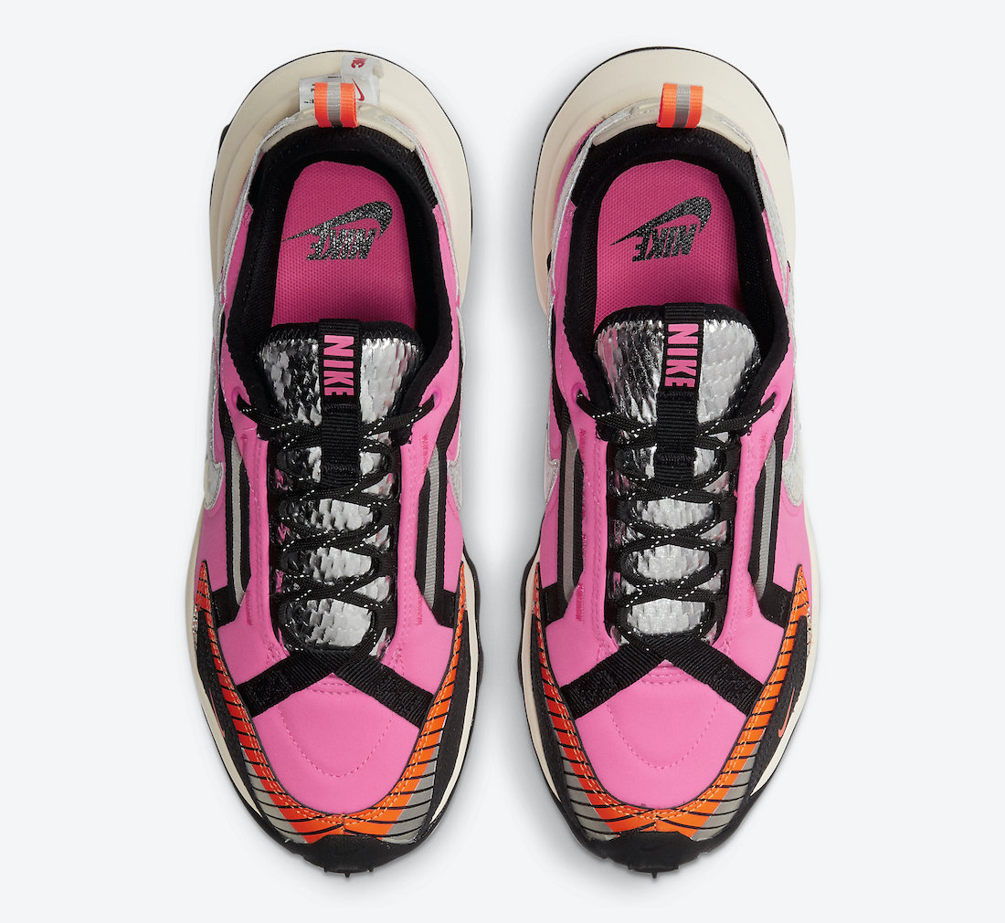 3M Nike TC 7900 LX Pink Blast CU7763-600 Release Date Info