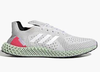 adidas 4D Runner Super Pink FY7916 Release Date Info