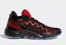 adidas DON Issue 2 NCAA The Ville FY6121 Release Date Info