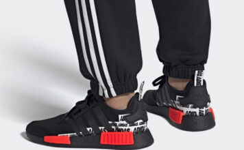 adidas NMD R1 FX6794 FX6795 Release Date Info
