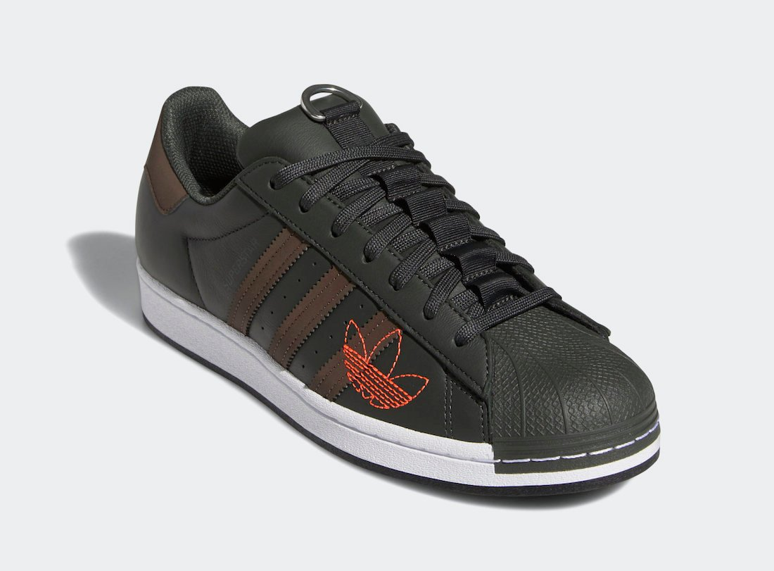 adidas Superstar Legend Earth G57737 Release Date Info