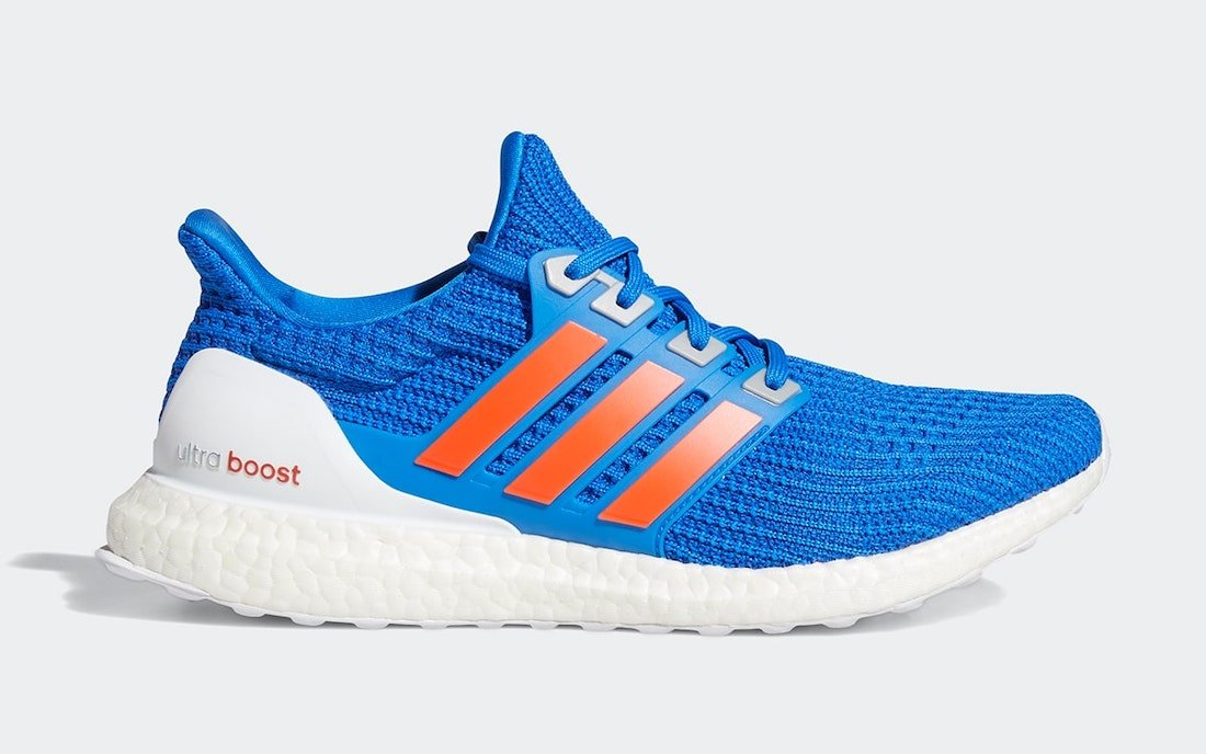 adidas Ultra Boost DNA Football Blue G55462 Release Date Info ...