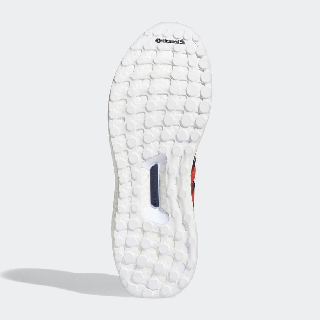 adidas Ultra Boost DNA Jalen Ramsey FZ5487 Release Date Info
