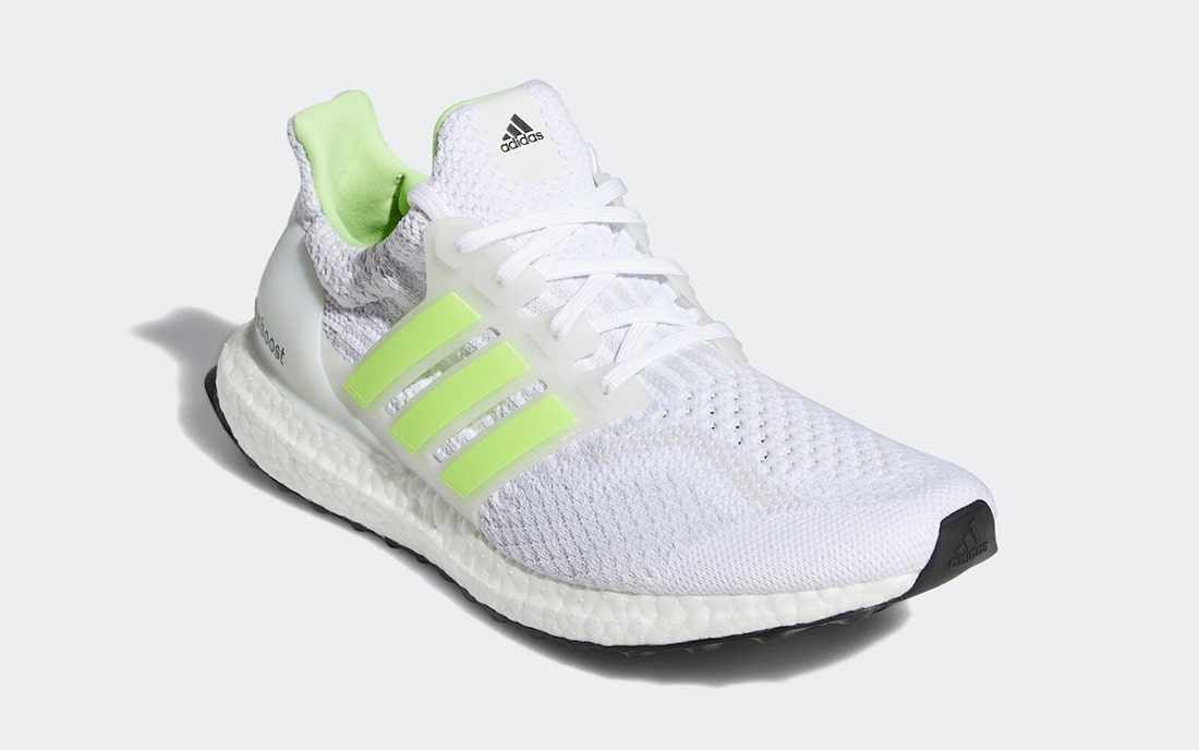 adidas Ultra Boost DNA Signal Green G58753 Release Date Info