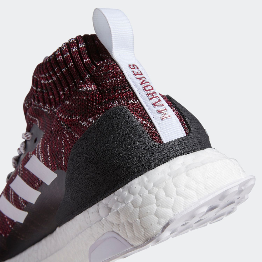 adidas Ultra Boost Mid Patrick Mahomes FZ5491 Release Date Info