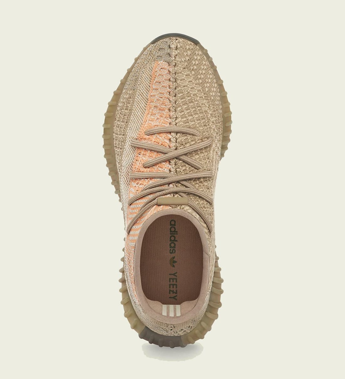 adidas Yeezy Boost 350 V2 Sand Taupe FZ5240 Release Date Price