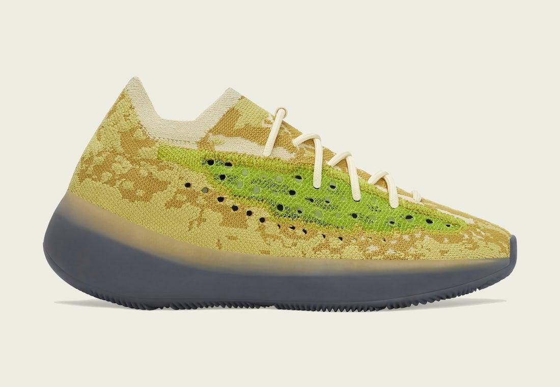 adidas Yeezy Boost 380 Hylte FZ4990