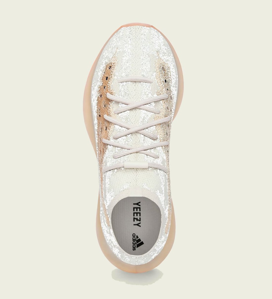 adidas Yeezy Boost 380 Yecoraite GY2649 Release Info