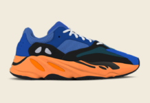 adidas Yeezy Boost 700 Bright Blue Release Date Info