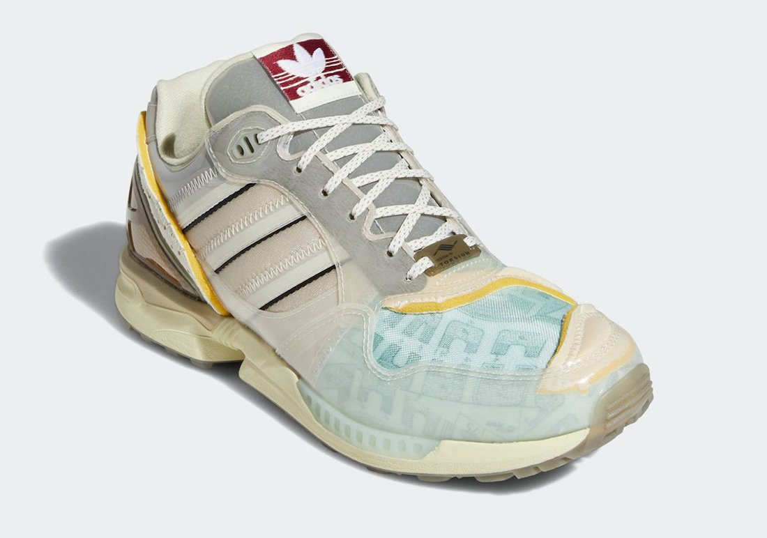 adidas ZX 6000 Inside Out G55409 Release Date Info