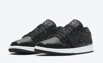 Air Jordan 1 Low All-Star DD1650-001 Release Date Info