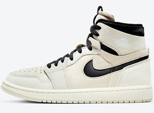 Air Jordan 1 Zoom Comfort Summit White Release Date