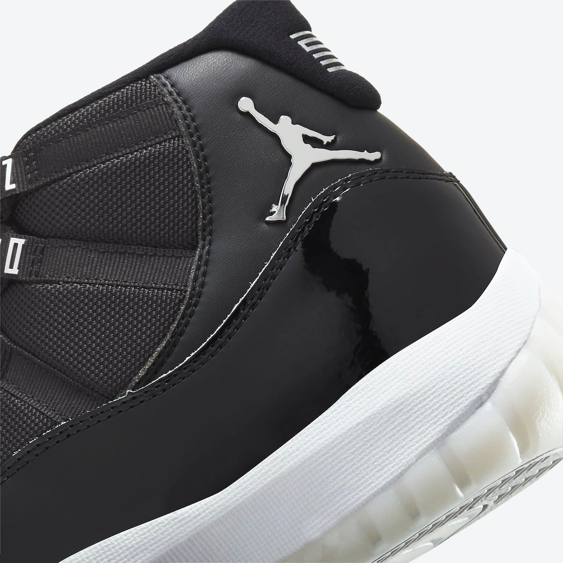 Air Jordan 11 Jubilee 25th Anniversary CT8012-011 Release Date Info