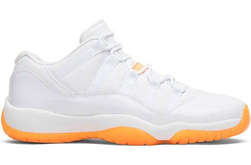 Air Jordan 11 Low Citrus 2021 Release Date