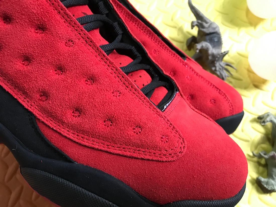 Air Jordan 13 Reverse Bred DJ5982-602 Release Date