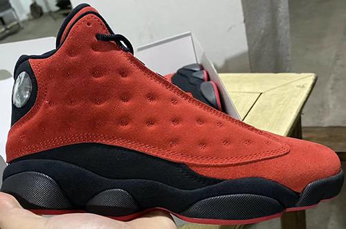 Air Jordan 13 Reverse Bred Release Date