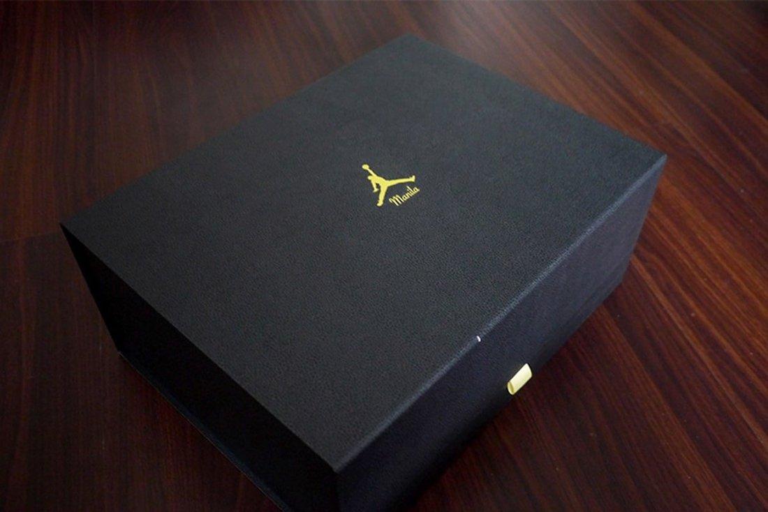 Air Jordan 4 Manila Release Date Info