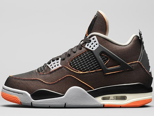 Air Jordan 4 Starfish Womens Release Date