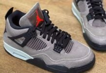 Air Jordan 4 Taupe Haze DB0732-200