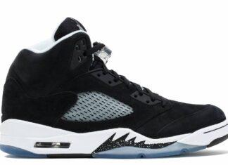 Air Jordan 5 Oreo CT4838-011 2021 Release Date Info