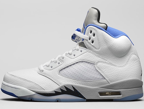 Air Jordan 5 Stealth Hyper Royal Release Date