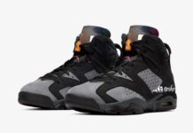 Air Jordan 6 Bordeaux CT8529-063 Release Date Info